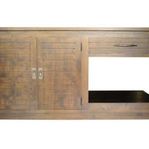 teak antique cabinet ta-1