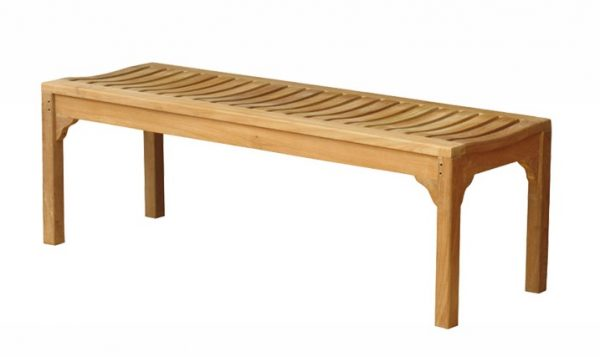 MADISON BACKLESS BENCH