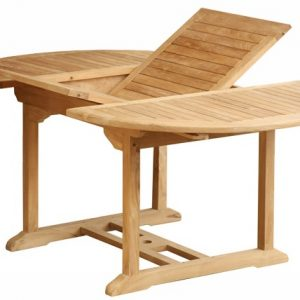 ROUND EXTEND TABLE